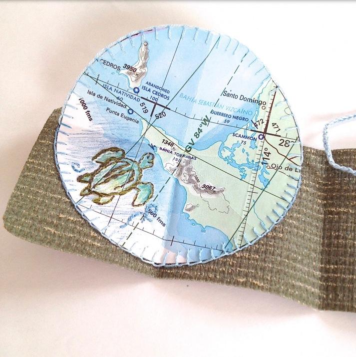 Navigation/Migration - Honu